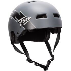 FUSE Alpha Helmet, grijs